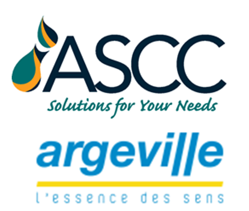 ASCC announced a formidable alliance in the supply and distribution of Fragrance, Flavours and Natural Raw Material to the Australian and New Zealand markets